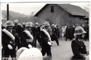 OSP Stryszawa Archiwum Zdjęć najstarsze. 004