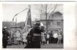 OSP Stryszawa Archiwum Zdjęć najstarsze. 011