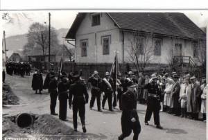OSP Stryszawa Archiwum Zdjęć najstarsze. 020