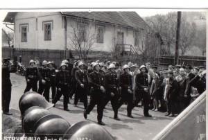 OSP Stryszawa Archiwum Zdjęć najstarsze. 021