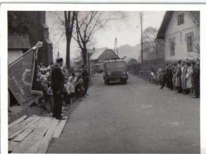 OSP Stryszawa Archiwum Zdjęć najstarsze. 023