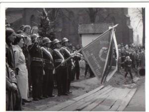 OSP Stryszawa Archiwum Zdjęć najstarsze. 024