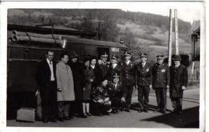 OSP Stryszawa Archiwum Zdjęć najstarsze. 035