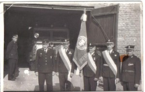 OSP Stryszawa Archiwum Zdjęć najstarsze. 036
