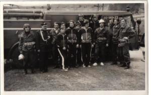OSP Stryszawa Archiwum Zdjęć najstarsze. 048
