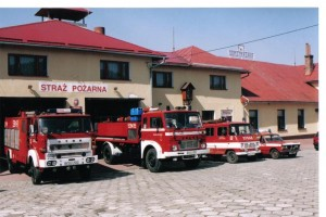 OSP Stryszawa Archiwum Zdjęć po 2000. 020
